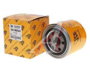 Фильтр масляный КПП JCB 3CX,4CX (L=94мм) короткий ОЕ 581/M8563, SPH94040/WD9203/P551756/ZP45, 32/915500/581/18063/58/118076