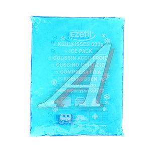 Аккумулятор холода 600г водно-солевой (мягкий) EZETIL 890239, 089027