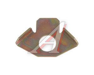 Пластина ВАЗ-2101 стопорная болта суппорта 2101-3501037