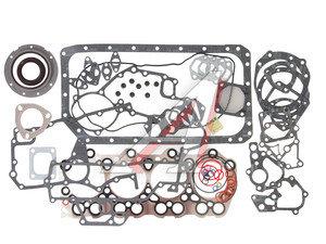 Прокладка двигателя HYUNDAI HD65,78,County дв.D4DD комплект (с ПГБЦ и сальниками) RHEE JIN 20910-41H00