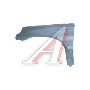 Крыло ВАЗ-2123 переднее левое (под тюнинг) АвтоВАЗ 2123-8403011-55, 21230840301155, 21230-8403011-55-0