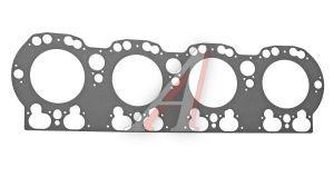 Прокладка головки блока ЯМЗ-7511 металл АВТОДИЗЕЛЬ 238Д-1003212