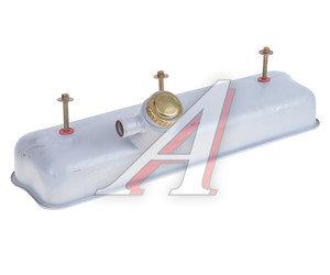 Крышка клапанная ЯМЗ-236 с маслозал.патр.и сапуном АВТОДИЗЕЛЬ 236-1003256-Б2