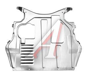 Брызговик ВАЗ-2110 двигателя АвтоВАЗ 2110-2802020-01, 21100280202001