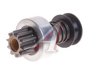 Привод стартера МТЗ 12V 6-шлицев (А) 24.3708-600, 24.3708600