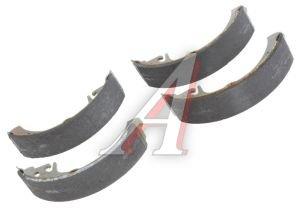 Колодки тормозные ВАЗ-2108 задние (4шт.) в упаковке АвтоВАЗ 2108-3502090-82, 21080350209055, 2108-3502090