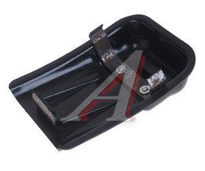 Крышка УАЗ-3741 лючка панели приборов (ОАО УАЗ) 452-5301140, 0452-00-5301140-95