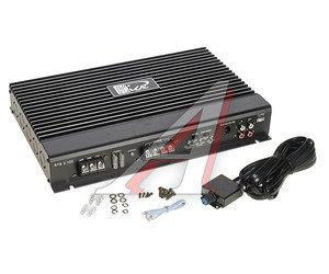 Усилитель автомобильный 2х100Вт KICX RTS 2.100 KICX RTS 2.100, RTS 2.100