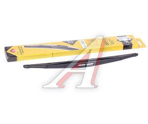 Щетка стеклоочистителя PEUGEOT 306 RENAULT Clio 400мм задняя Das Original SWF 116550, 400, 091126401