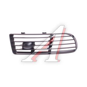 Заглушка SEAT бампера переднего OE 7M7853684 01C