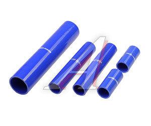 Патрубок МАЗ-533605,630303,533702 радиатора ЕВРО-2 комплект 5шт. силиконовые ТК МЕХАНИК 533605-1303001С, 02-13-267бМ, 642290-1303011