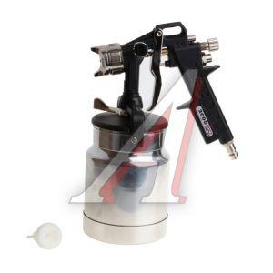 Краскораспылитель пневматический с нижним бачком GAV 2000, GAV-2000