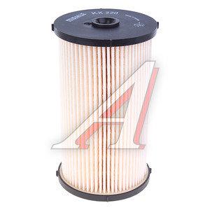 Фильтр топливный VW Passat B6,Tiguan (05-) AUDI A3,TT (03-) SKODA Octavia (1.6/1.9/2.0 TDI) MAHLE KX220D, 3C0127434