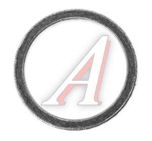 Прокладка ГАЗ-66 глушителя (кольцо) (ОАО ГАЗ) 6601-1203357, 66-01-1203357
