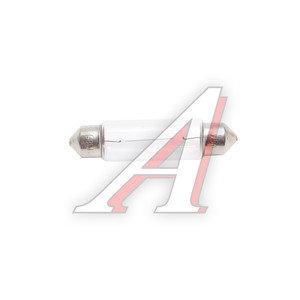 Лампа 24V C5W SV8.5-8 двухцокольная NARVA 171853000, N-17185, АС24-5
