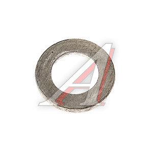 Шайба 6.0х10.0х1.5 алюминиевая (плоская) ЦИТ ША 6.0х10.0-1.5-П, Ц878