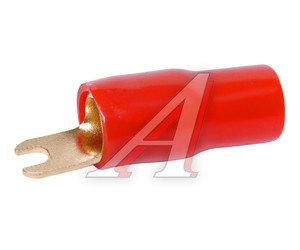 Клемма силовая 21 кв.мм красная BELSIS BELSIS BW4946-RС