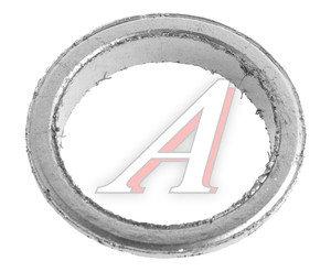 Кольцо ВАЗ-2110 катализатора уплотнительное графит 2110-1206057, 21100120605700