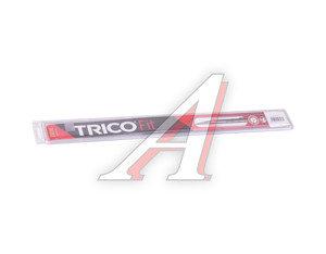 Щетка стеклоочистителя 330мм задняя TRICO EX330, 330