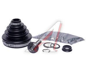 Пыльник ШРУСа VW Passat B5 AUDI A4,A6 SKODA Superb наружного комплект LOEBRO 300319, 3B0498203A/8D0498203/8D0498203A