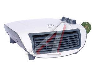 Тепловентилятор бытовой 1.50кВт (15кв.м) настольный белый ELECTROLUX EFH/C-2115