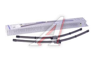 Щетка стеклоочистителя VW Tiguan (08-) комплект OE 5N1998002, 3397007430