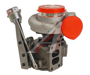 Турбокомпрессор CUMMINS EQB180-20 модель HX35W HOLSET 4045185, 4045185/4044947