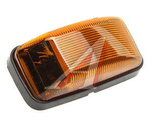 Указатель поворота ГАЗель Next боковой (12V желтый АМР) светодиодный АЭК 74.3726