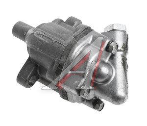 Насос масляный ГАЗ-66 2-х секционный ЗМЗ 41-1011010-04, 0410-01-0110100-04