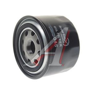 Фильтр масляный FIAT Ducato (02-) (2.3 JTD) KORTEX KO0045, OC570, 8094872