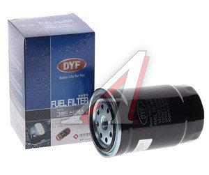 Фильтр топливный HYUNDAI Porter 2 дв.D4CB,Tucson (2.0 D) KIA Ceed,Sportage (2.0 D) DYF 31922-2E900, KC226