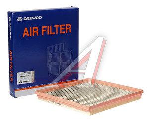 Фильтр воздушный CHEVROLET Cruze (09-) (2.0 D),Orlando (11-) (2.0 D) DAEWOO 13272719, LX2881