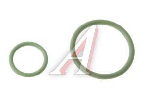 Ремкомплект ЯМЗ-7511 теплообменника РТИ силикон (2 поз./2 дет.) СТРОЙМАШ 7601.1013005-01РК, 240-1305036