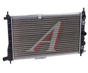 Радиатор DAEWOO Nexia АКПП/МКПП NISSENS 616521, 96144847