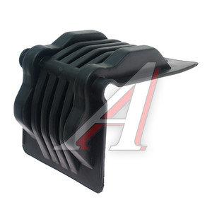 Уголок защитный для стяжки крепления груза 50мм (пластик) ТМ УЗП-50мм 145х135х180, УЗП-50/10 145х135х180