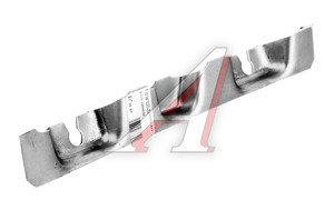 Кронштейн бампера ВАЗ-2110 задний 2110-2804038