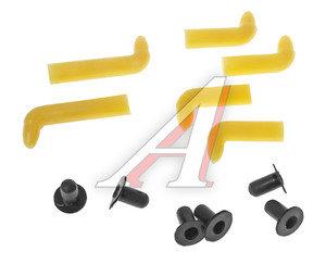 Пистон ВАЗ-2101-06 крепления обивки потолка 12шт. 2101-5004096/94/2030, 2101-5004096