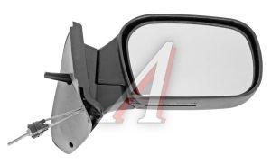 Зеркало боковое ВАЗ-21214 правое ДААЗ 21214-8201020, 2121408201020, 21011-8201050-40