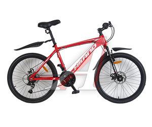 """Велосипед 24"""" 21-ск. дисковые тормоза Rowan HILAND T18B216-24 A, 159"""