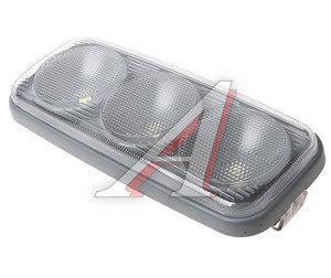 Плафон освещения салона ГАЗ-2217,2705 (12V, светодиод) АЭК 64.3714