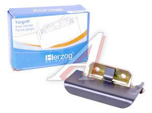 Ручка ГАЗ-3302 двери наружная правая HERZOG 3302-6105150, HG2 5150