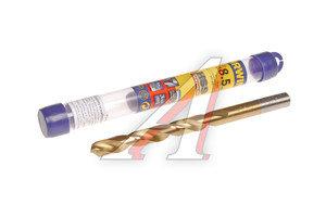 Сверло по металлу 8.5х117мм HSS Titanium IRWIN 10502596