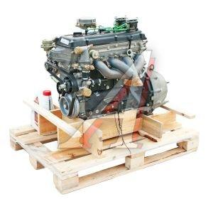 Двигатель ЗМЗ-40630А ГАЗ-3302 АИ-92 110 л.с.(карбюратор) № ЗМЗ 4063.1000400-10, 4063-01-0004000-10
