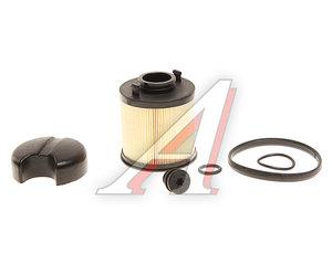 Фильтр DAF IVECO MAN NISSAN VOLVO жидкости катализатора ADBLUE (карбамидный) с Р/К AUGER 65550, UX1D