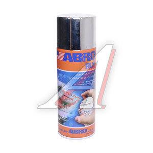 Краска хром аэрозоль 473мл Rus ABRO ABRO Rus SPOC-1009-R, SPOC-1009-R