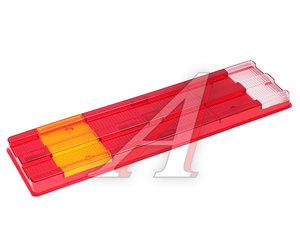 Рассеиватель MERCEDES фонаря заднего левого/правого (465х130мм) АВТОТОРГ AT17400/АТ-1786, 0031L/R /EM0031C/462378