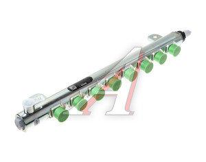 Рампа ЯМЗ-650.10 с датчиком давления и клапаном перепускным в сборе АВТОДИЗЕЛЬ 650.1112552, 0445226075