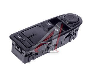 Блок управления ВАЗ-1118 двери водителя ИТЭЛМА 1118-3763080-20, 11180-3763080-20