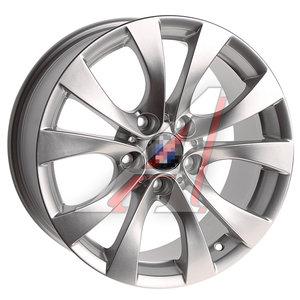 Диск колесный литой BMW 3 (E90),X1 (E84) R17 B89 S REPLICA 5х120 ЕТ34 D-72,6