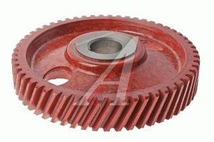 Шестерня ГАЗ-24,52,УАЗ распредвала текстолитовая 402-1006020 (11-6256А, 402.1006020